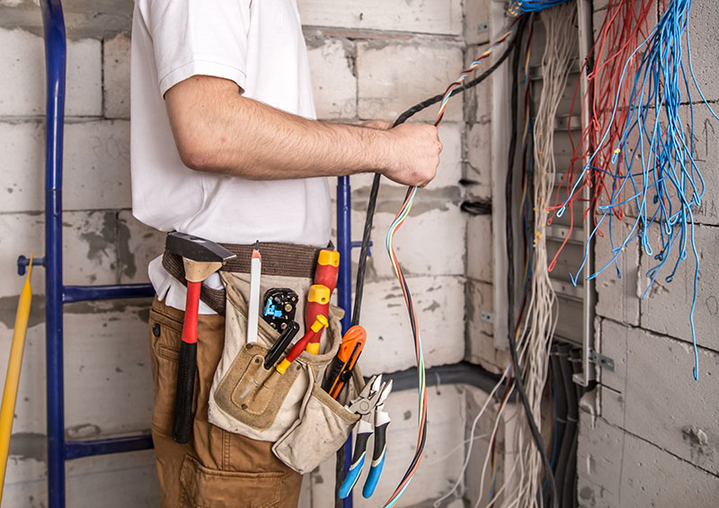 Electrical_working